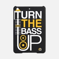 turn the bass up iPad Mini Case