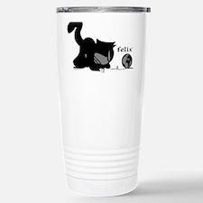FELIXYARNWORLD Travel Mug