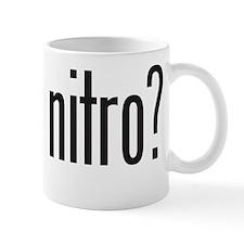 got_nitro_sweatshirt Mug
