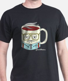 Boss Coffee Small T-Shirt