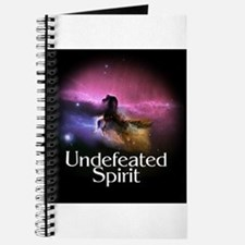 Undefeated Spirit Journal
