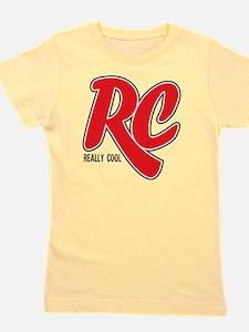 RC_really_cool_sweatshirt Girl's Tee