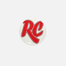 RC_really_cool_white_sweatshirt Mini Button