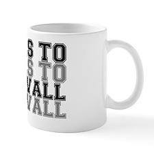 BALLS TO THE WALL 1 Mug