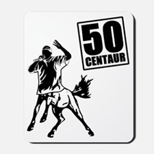 50centaur Mousepad