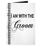 With the Groom Journal