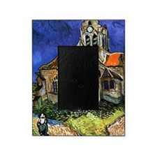 V7 VG Auvers Picture Frame