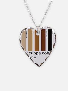 my-cuppa-coffee-no-sugar Necklace