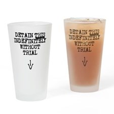detain this Drinking Glass