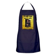wanted_BobSloan1 Apron (dark)