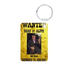 wanted_BobSloan1 Keychains