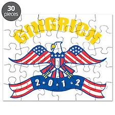 EagleGinrich1b Puzzle