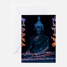 buddhanature Greeting Card