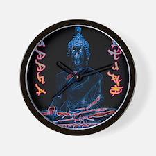 buddhanature Wall Clock