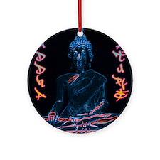 buddhanature Round Ornament