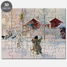 Larsson 3 Puzzle