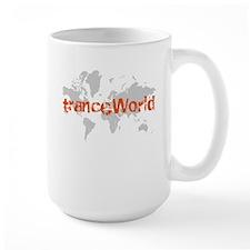 Trance World Mug