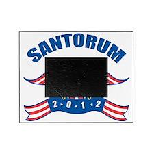 Rick SantorumEagle1 Picture Frame