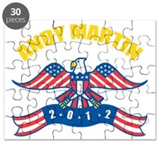 Andy MartinEagle1Bk Puzzle