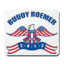 Buddy RoemerEagle1 Mousepad