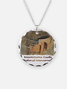 Montezuma Castle Necklace