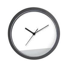 silence-is-golden-duct-tape-is-silver-0 Wall Clock