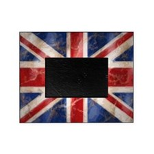 475 Union Jack Flag very large Picture Frame