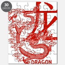 chinese-zodiac-dragon_red Puzzle