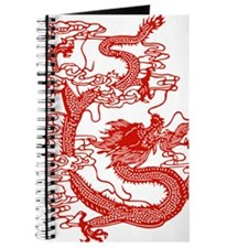 dragon_red Journal