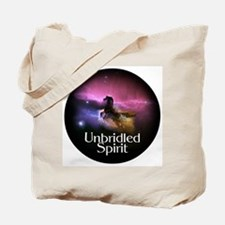 Unbridled Spirit Tote Bag