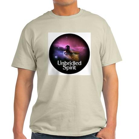 Unbridled Spirit Light T-Shirt