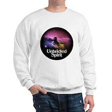 Unbridled Spirit Sweatshirt