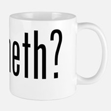 got meth Mug