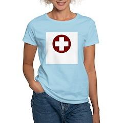 Medic Cross T-Shirt