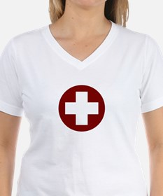 Medic Cross Shirt