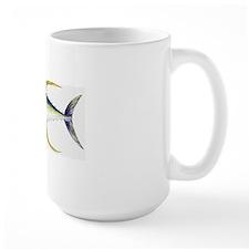YELLOWFIN_TUNA Mug