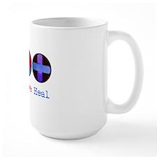 peace_heart_heal Mug