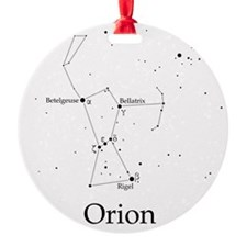 Orion Ornament