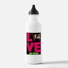 shorty Water Bottle