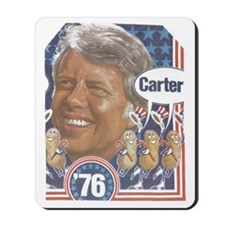 Carter Mousepad