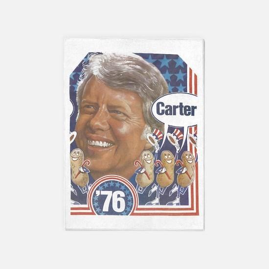 Carter 5'x7'Area Rug