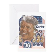 Carter Greeting Card