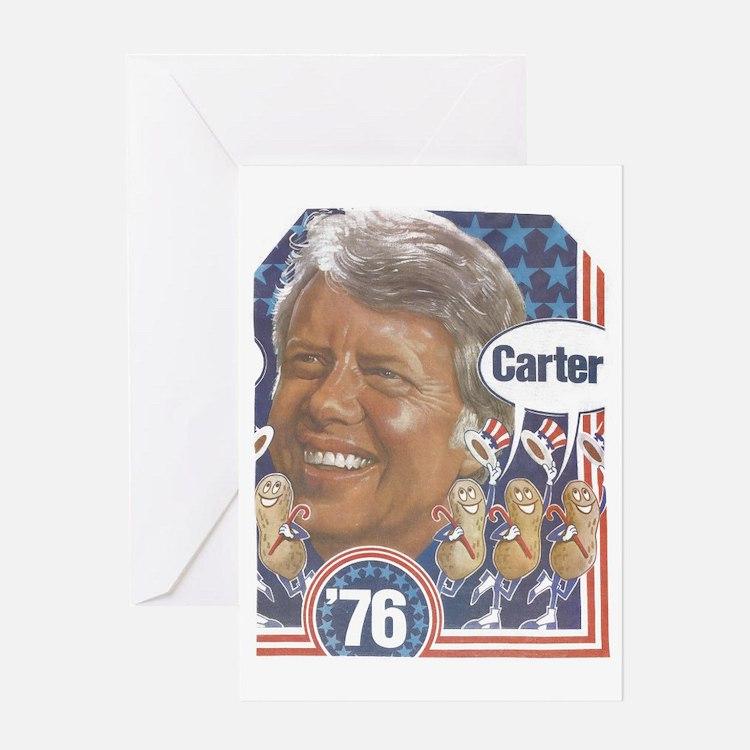 Carter Greeting Card