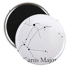 Canis Major Magnet
