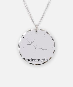 Andromeda Necklace
