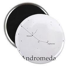 Andromeda Magnet