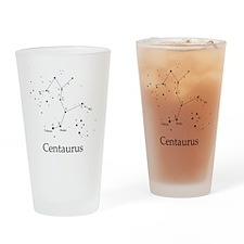 Centaurus Drinking Glass