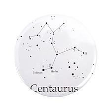 """Centaurus 3.5"""" Button"""