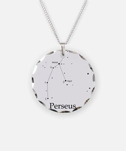 Perseus Necklace