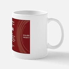 NHTRC sticker Mug